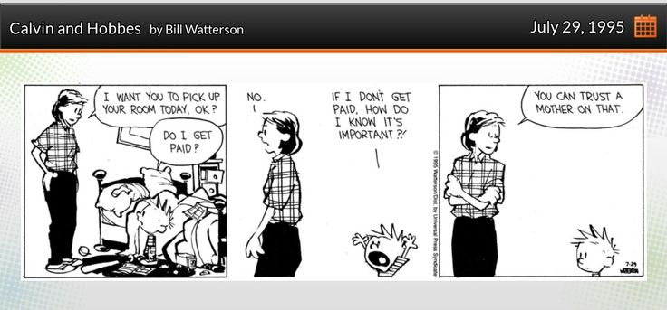 1000+ Images About Calvin And Hobbes On Pinterest