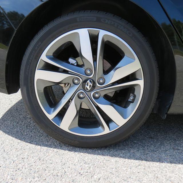 About the 2015 #Hyundai Elantra - Auto Trends Magazine