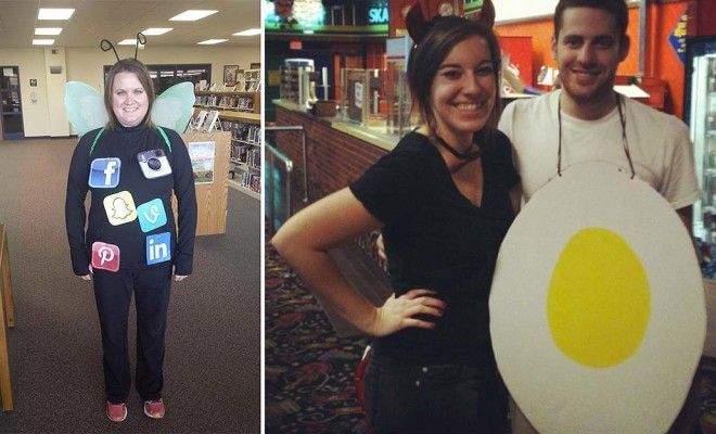 Brilliantly Punny Halloween Costumes (That Are Also Hilarious!)