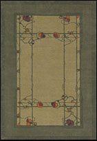 Tiger Rug - the craftsman rug collection