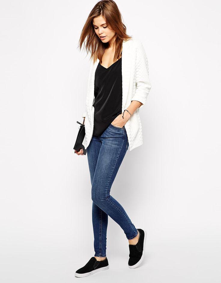 Warehouse Superfit Skinny Jeans