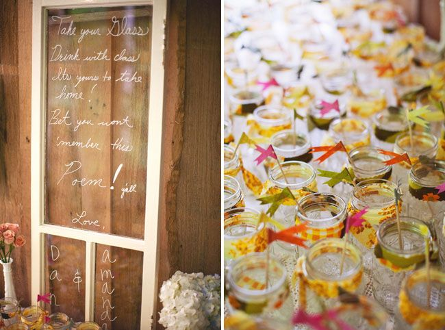 Vintage Outdoor Wedding in Tennessee: Amanda + DanCasamentovintage3Jpg 570423, Vintage Wardrobe, Jars Beverages, Casamento Vintage 3 Jpg, Mason Jars, Vintage Outdoor Weddings, Casamento Vintagee 3 Jpg