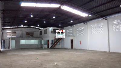 Aluguel - Administração de imóveis em Manaus : Galpão - Aluguel - Manaus - AM - Aleixo - Central ...