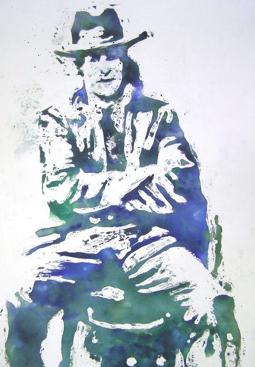 Digication e-Portfolio :: Randleman High School Art Department :: Art 3 - Water Color Resist