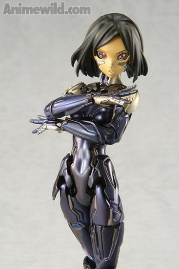 Battle Angel Alita Last Order - Bing Images