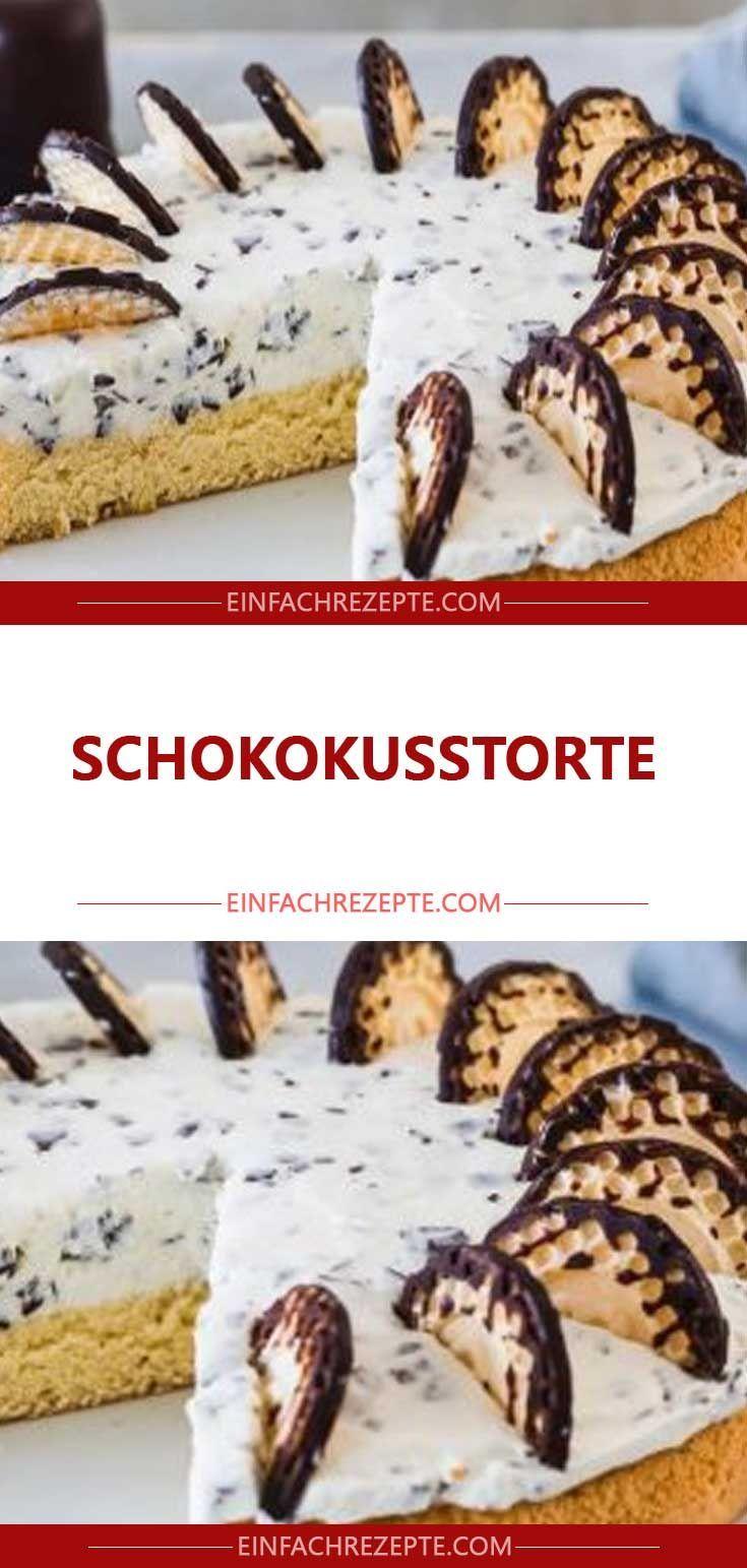 Schokoladenkuchen 😍 😍 😍 # backen # Kuchen