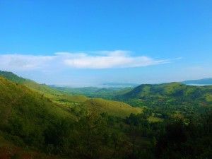 Discover the incredible landscape around Kalaw in Myanmar while trekking through the Shan Mountains. Kalaw is beautiful
