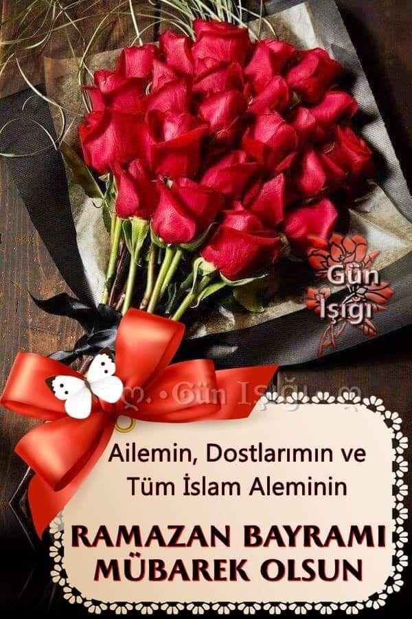 Yeni Bayram Mesajlari Ramazan Bayrami Mesaji Guzel Sozler Christmas Wreaths Diy And Crafts Holiday