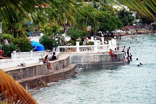 Taboga Island Panama Central America