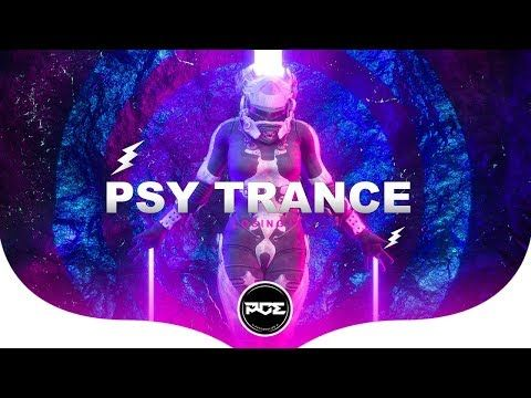 PSY TRANCE ○ FISHER - LOSING IT (SKAZI REMIX) - YouTube