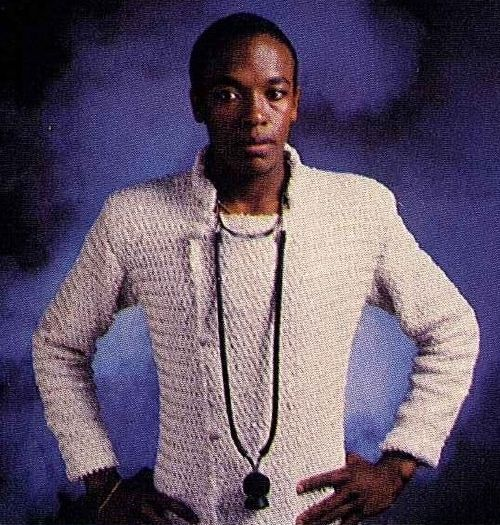 Dr. Dre of the World Class Wrecking Crew