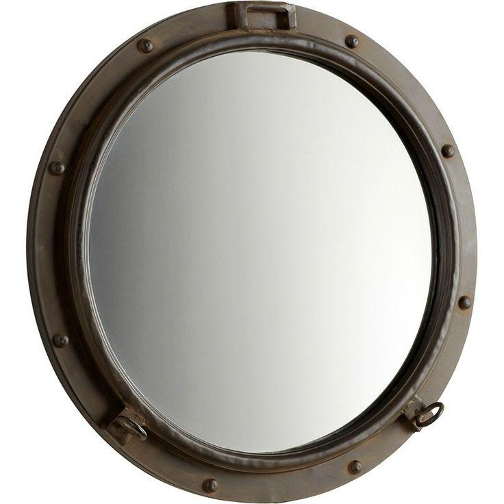 Cyan Design Porto Mirror  www.codarus.com