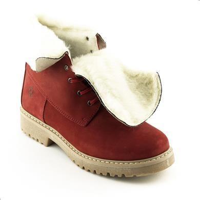 Vine iarna, Melania Tarty - Scufita Rosie, cu blanita sunt ideali pentru fetita ta! - http://www.outlet-copii.com/outlet-copii/incaltaminte-copii/botine-fete/vine-iarna-melania-tarty-scufita-rosie-cu-blanita-sunt-ideali-pentru-fetita-ta/ -