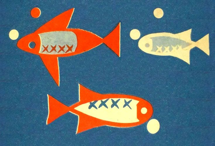 昭和30年 刺繍図案