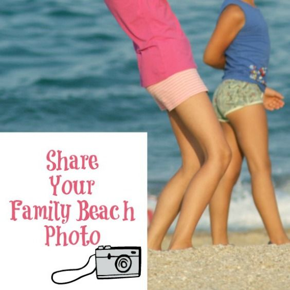 Click this pin and share your best memories of times spent at your favorite beach.  The photo can be of you and your family at the beach or perhaps the family dog having fun. What about your beach wedding photo? Even a photo of the beach itself can be shared for all of us to enjoy. Click the image for more details.
