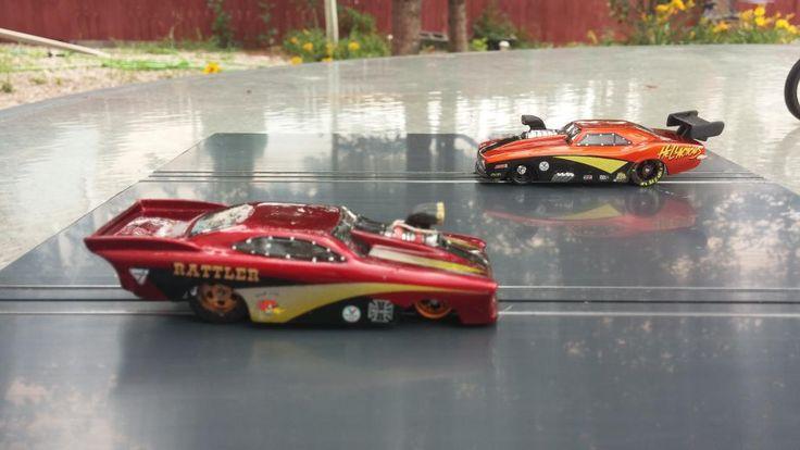 Pro Mod | NITRO SLOTS - HO Slot Car Drag Racing Forum / Message ... nitroslots.com - Google Search