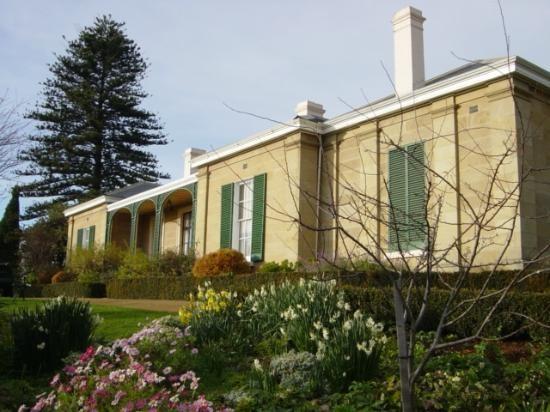 Runnymede c1840 a fine Regency Villa