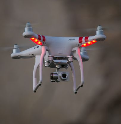 Buyer's Guide: How to Pick Your First Drone / TechNews24h.com