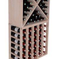 Flotte vinreoler i træ og metal → Vinreol til dig i alle prisklasser