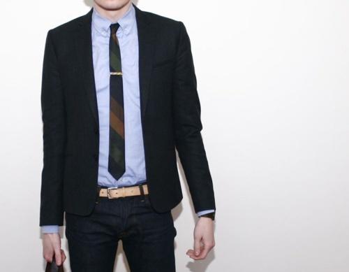 Men's Suit, Men's Semi-formal Wear