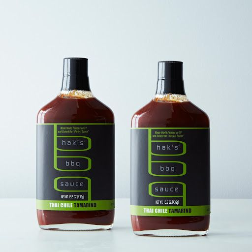 Thai Chile Tamarind Sauce (Pack of 2) on Provisions by Food52
