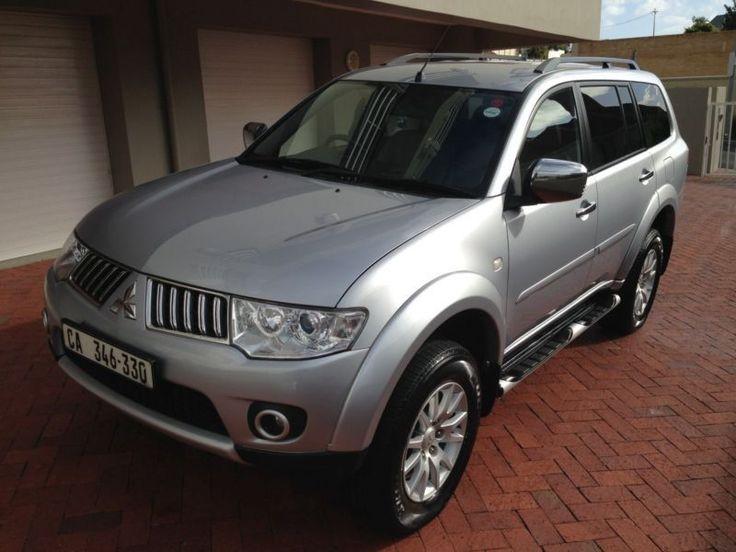 2011, 75000km R299900 Buy and sell cars, Mitsubishi