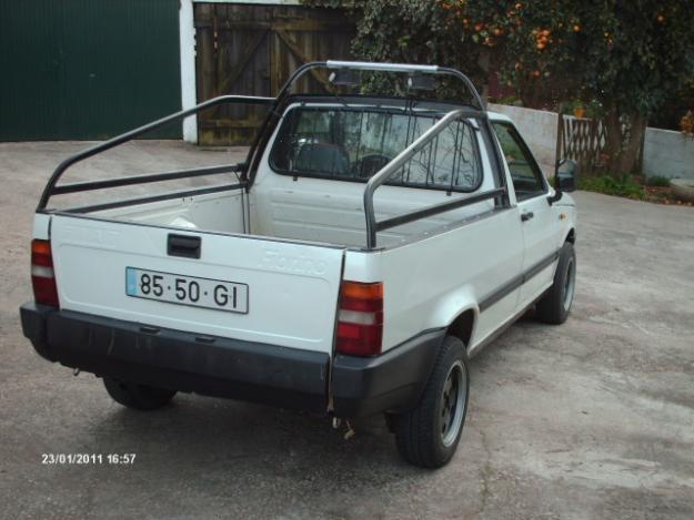 Fiat Fiorino 13 City Pick up