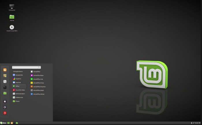 Linux Mint 18.3, al cărui anunț oficial de lansare a fost publicat în cursul zilei de astăzi, este o versiune cu suport pe termen lung, și anume până în 2021. Era de așteptat ca