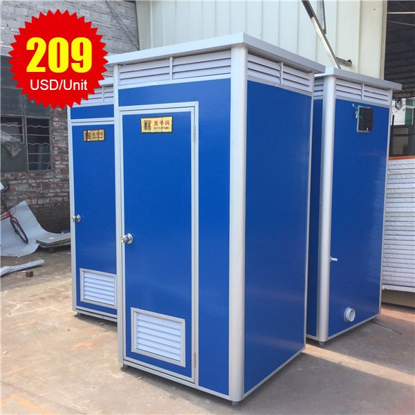 Source Accessible Movable Outdoor Mobile Bathroom High Quality