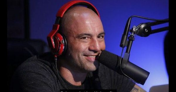 This Artificial Intelligence Voice Simulator Sounds Just Like Joe Rogan And It S Downright Creepy With Images Top Podcasts Joe Rogan Joe Rogan Experience