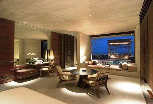 Extraordinary Eco Resorts - The Alila Villas Uluwatu in Bali is Breathtakingly Beautiful (GALLERY)