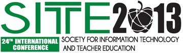 SITE (founded in 1990) is a society of the Association for the Advancement of Computing in Education (AACE). It is dedicated to the advancement of the knowledge, theory and quality of learning and teaching at all levels with information technology. The conference presents national and international staff development and teacher training programs.