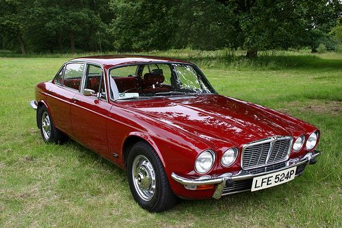 1975 jaguar xj6 3 4 series ii my cars and my bikes pinterest more cars ideas. Black Bedroom Furniture Sets. Home Design Ideas