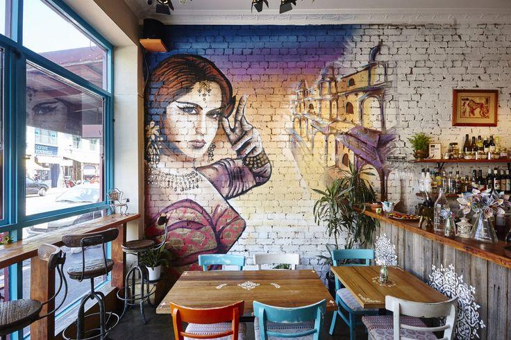 Mukka Indian Restaurant | Fitzroy
