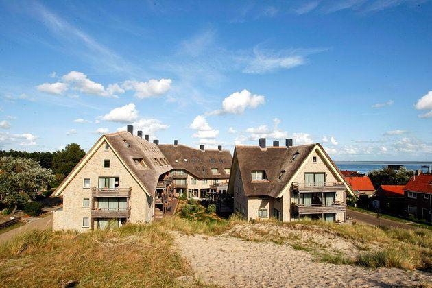 Residentie Vlierijck op Vlieland