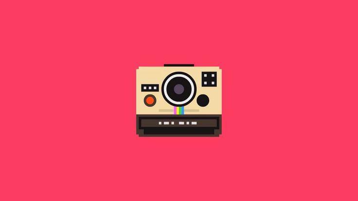 the camera collection. Evolution des appareils photos. animé par antonio vicentini et illustré par billy brown. Un combo de compétences bien maîtrisé.