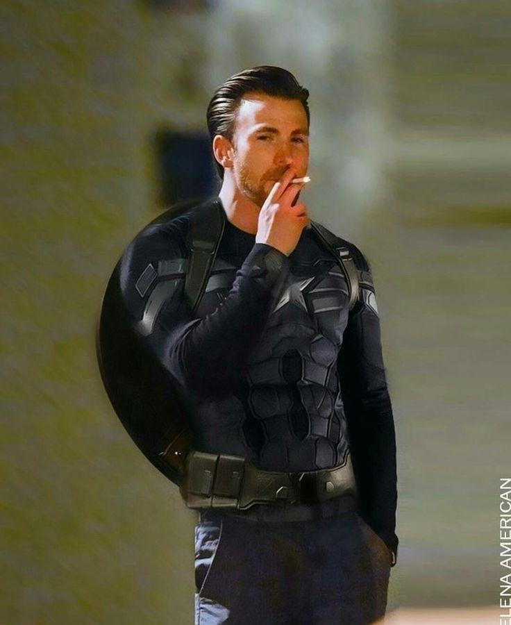 Pin on Chris Evans / Captain America