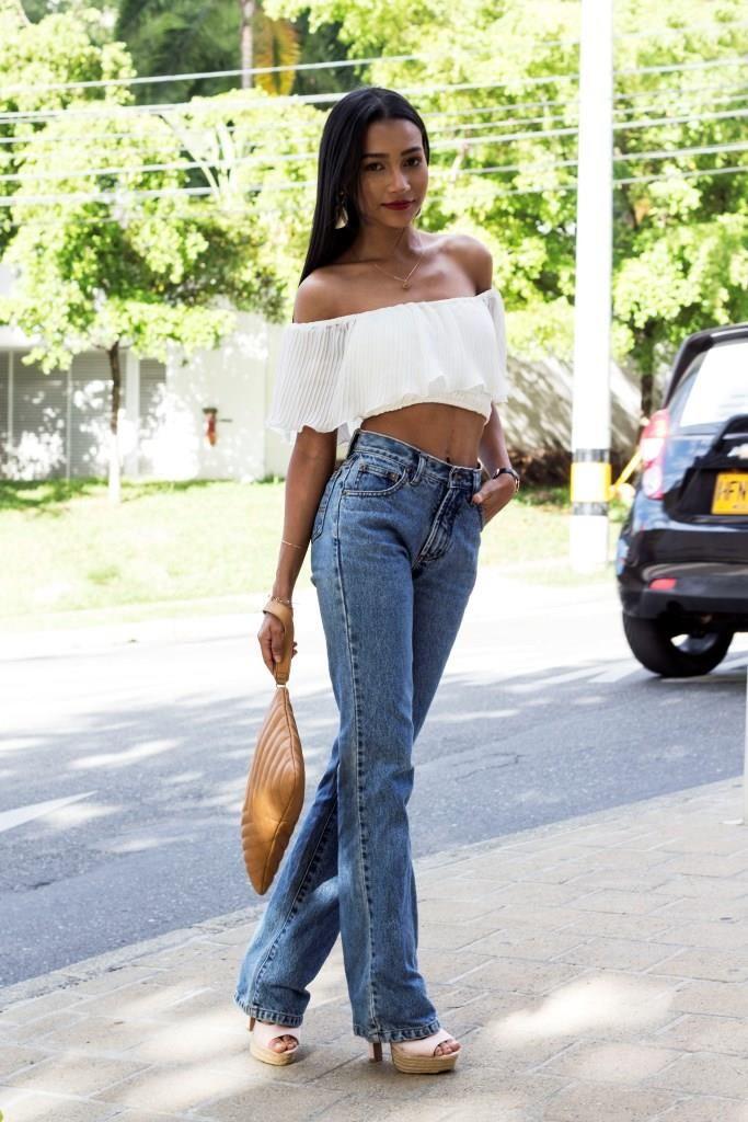 Mommy's jeans – Conny Valentina