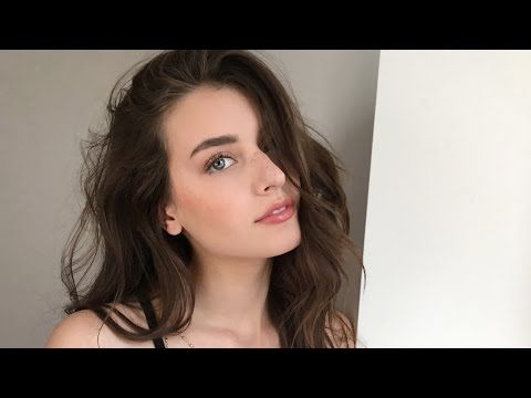 natural everyday makeup update  jessica clements