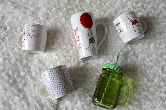 My little world : Moje ulubione kubki z Home & You