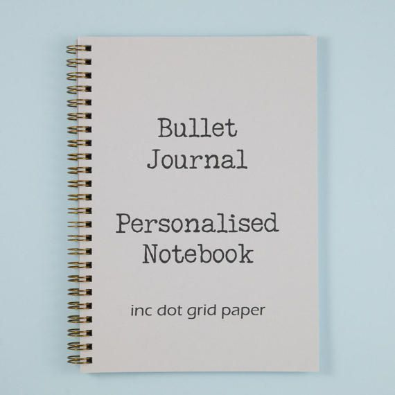 Best  Dot Grid Notebook Ideas On   Handwriting Ideas