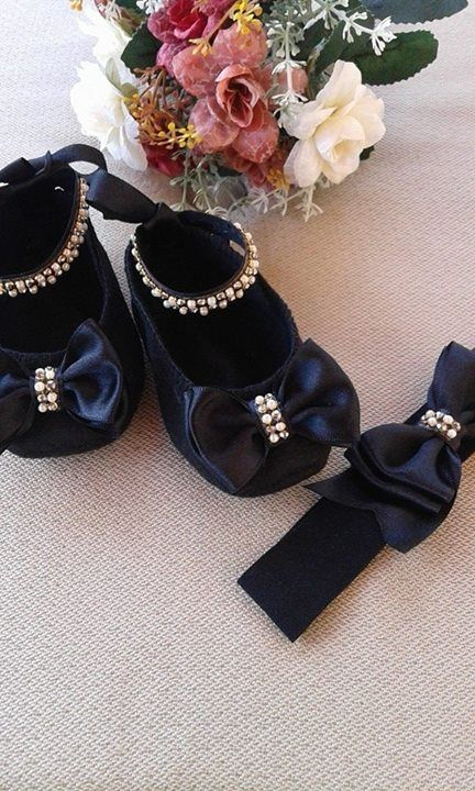 zapatitos de niña DIY fashion inspo