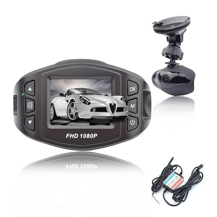 car camera DVR NTK96658 camera Full Hd 1080p video 140 degree vehicle on-board diagnostic auto for wifi scanner dvr magicar lcd