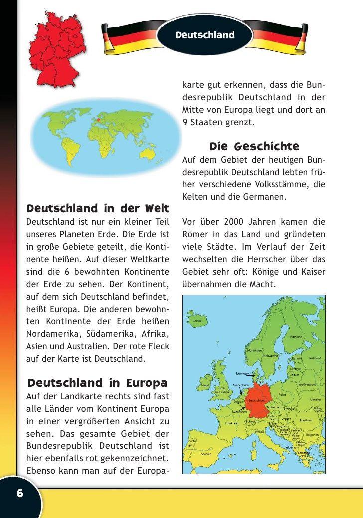 Deutschland Deutsch Lernen Deutsches Alphabet Deutschland