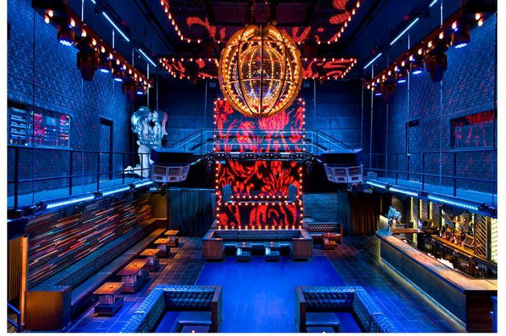 New York Night Clubs, Dance Clubs: 10Best Reviews