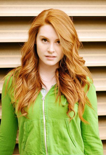 Amy Redhead 108