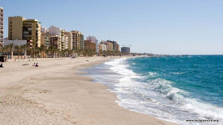 Almeria w Hiszpanii, idealny typ na nadchodzace wakacje #hiszpania #almeria #andaluzja #wakacje #wczasy http://www.hiszpania24.org/andaluzja/almeria