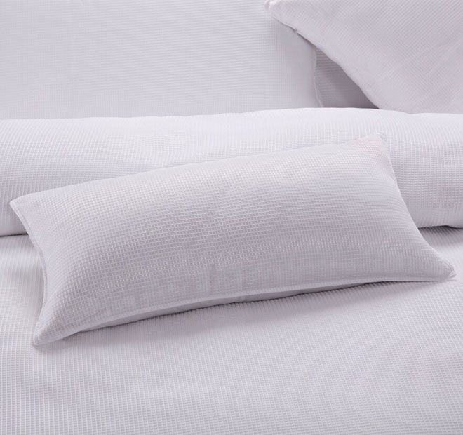 ardor-home-cotton-waffle-30x60cm-filled-cushion-snow