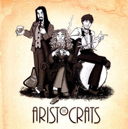 The Aristocrats [CD]