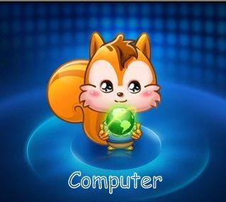 UC Browser for PC - free download see here: http://www.techmero.com/2012/05/uc-browser-for-pc-free-download/